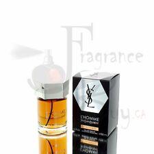 Le Parfum Intense by Yvessaintlaurent L'Homme M 100ml Boxed
