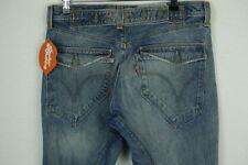 Levi's Regular Length Mid Rise Relaxed Jeans for Men