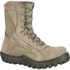 Rocky S2V композитный носок тактическая военная ботинок