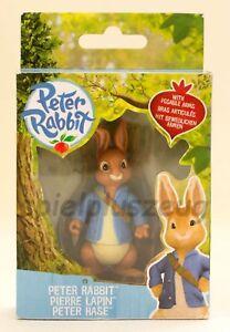 Peter Hase Sammelfigur Peter Rabbit Figur Neu