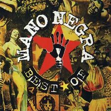 Mano Negra ‎– Best Of
