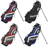 Cleveland CG Stand Bag 2018 Carry Golf Bag New - Choose Color!