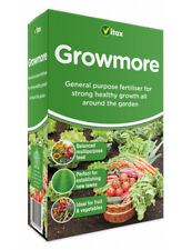 Vitax 6gr125 Growmore Fertiliser 1.25kg