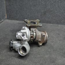 Audi A3 MK3 8V Coupe 1.4 TFSI Turbolader Turbolader 04E145704F 49180-01230