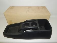 New OEM 2012-2016 Isuzu D-Max Front Center Console Black Cup Holder 8974174113
