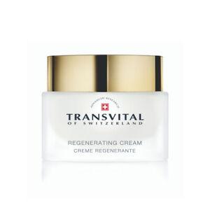 TRANSVITAL REGENERATING CREAM CREME REGENERANTE 50 ML - 7640142044659