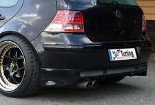 Racing Heckansatz Heckspoiler Spoiler für VW Golf 4 1J