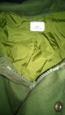 Vintage Military Surplus Coveralls Mechanic's Cold Weather Large #2