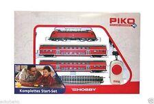 PIKO Epoche V (ab 1990) Modellbahn-Startpackungen & -Zugsets der Spur H0