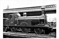 "LBSCR Brighton Steam Memories 1890-1963 Sets of 10 6x4"" Black+White photo prints"
