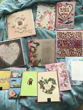 Lot Of 12 Papyrus Happy Mother's Day Cards