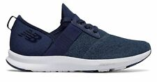 New Balance Women's Fuelcore Nergize Comfortable Training Shoes Navy With White