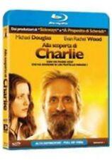 Blu Ray ALLA SCOPERTA DI CHARLIE - (2007) ** David Robbins ** .....NUOVO