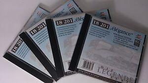 * Roco 82083 DCC Digital Sound CD Rom 18201 Elegance