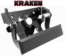 Kraken All Metal Tailgate Latch Handle For Chevy GMC Truck 1988-1998 W/Rod Clips