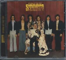 The Storm - Storm at the Top (CD 2012) NEW/SEALED