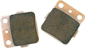 GALFER FD086G1397 Sintered Brake Pads for Offroad