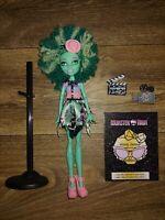 Monster High Honey Swamp Doll