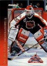 1993-94 Pinnacle All-Stars #42 Ed Belfour - NM-MT
