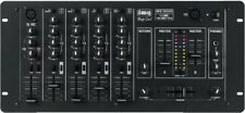 IMG STAGE LINE MPX-205/SW Stereo-Mischpult