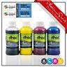 RIHAC Pigment Refill Ink for HP 950 951 cartridges Officejet Pro 8610 8620 8630