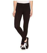 LAmade Basic Long Leggings Black Size M B2653