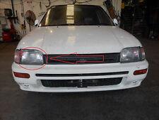 1995 Daihatsu Charade G200-early only-RH Head Light S/N# V6813 BH5399