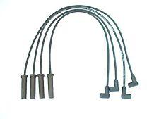 NEW Prestolite Spark Plug Wire Set 114021 Chevy S10 GMC Sonoma 2.2 1996-1997