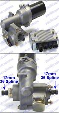 Universal Electric Power Steering Kit For Sandrail, Drakart Buggy, Manx Baja Bug
