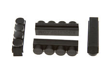 4 MAFAC Replacement BLACK OEM Quality KS-MRB KOOL STOP Brake SHOE PADS NEW