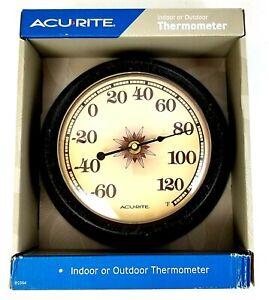 "AcuRite 8"" Desert Star Thermometer"