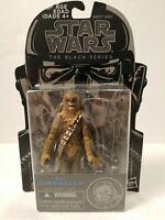 "Chewbacca #11 Star Wars Black Series 3.75"" Action Figure"
