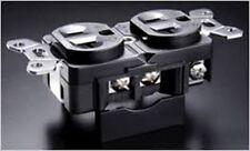 FURUTECH GTX-D(R) 20A Wall Socket Outlet Rhodium Plated GTX-DR
