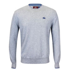 La Martina - Grey Crewneck Jumper - Size M - *NEW WITHOUT TAGS* RRP £119