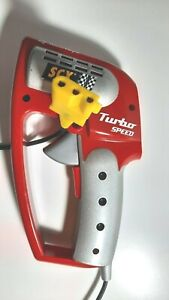 SCX Original Turbo Hand Throttle Analogue used in very good condition