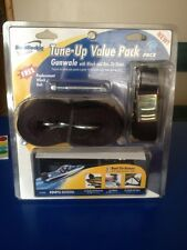 Boat Buckle Tune-Up Value Pack,3 Pack,Gunwale w/ Winch & Bow Tie-Down F14252
