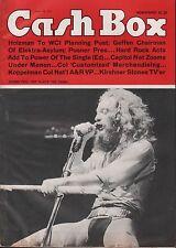 Cash Box August 25 1973 Jethro Tull EX 120115DBE