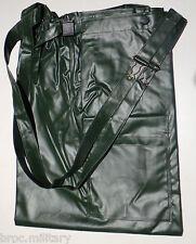 pantalon 48 / 50 / 52 ciré imperméable militaire neuf