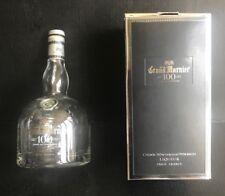 """Grand Marnier """"Cuvée Du Centenaire 100"""" Cognac XO Liquor Bottle - EMPTY"""
