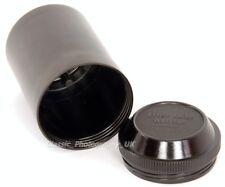 Bakelite Keeper by E. Leitz Wetzlar for LEICA Elmar 1:4 f=9cm L39 / LTM Lens