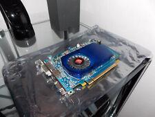 ATI RADEON HD3650 - PCIe - 512MB - DVI/VGA - GRAFIKKARTE