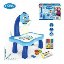 3in1 KIDS PROJECTOR PAINTING LEARNING TABLE