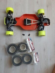 Associated rc10 Buggy custom build