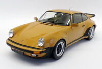 Minichamps 1/12 Scale 125 066113 - 1977 Porsche 911 Turbo - Tan