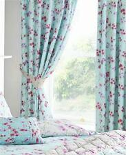 Unbranded Cotton Blend Ready Made Curtains & Pelmets