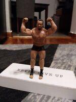 WWE Mattel Basic  Wrestling Action Figure RUSEV Mattel