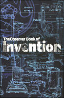 The Observer Book of Invention by Wilkinson, Carl