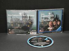 Das Labyrinth der Meister für Philips CDi / CD-i