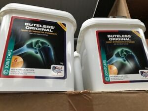 Equine America Buteless Original Powder,3 kg FREE UK DELIVERY-up to 6 mt  supply