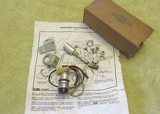 * Nos 1962-64 Chevy Corvair Monza Parking Hand Brake Warning Signal Gm 985333